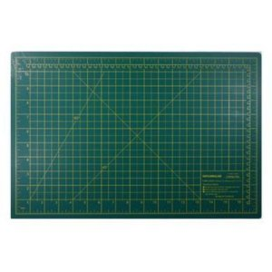 Base de Corte Westpress 45 x 30 cm Verde