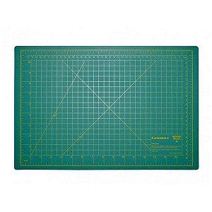 Base de Corte Lanmax 60 x 45 cm VERDE