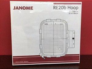 BASTIDOR JANOME MC 500E 20X28