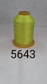 LINHA I-09 COR 5643 CONE COM 4000MTS