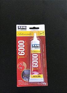 Cola Tekbond T6000 60g