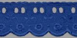 Passa Fita – PP057-050 (Novo) - Passa Fita: 65/35 largura 5 cm Cor Azul Royal COR 011