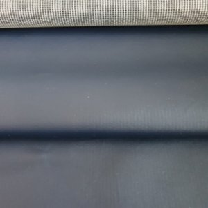 BAGUM AZUL MARINHO - 50 X 1,40CM