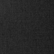 ROLO TECIDO LINHO CLASSIC PRETO  COM 0,50 X 1,40 M