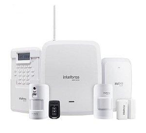 Sistema de Alarme sem fio Intelbras AMT 8000