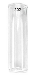 Slide Dunlop Vidro Pyrex Fino Medio 202 Si