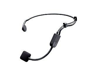 Microfone Shure Pga 31 Tqg Headset