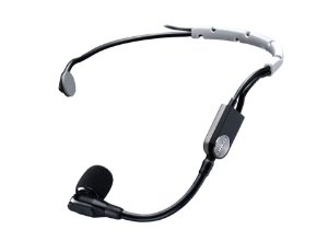 Microfone Shure Sm 35 Tqg Headset