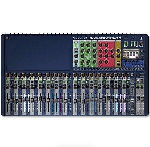 Mesa Digital Soundcraft Si Expression 3 32 Canais