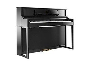 Piano Digital Roland Lx 705