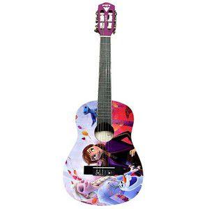 Violao Infantil Phx Vif 3 Frozen 2