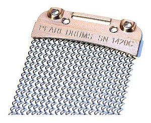 Esteira De Aço Pearl Sn 1420 C 14' 20 Fios Ultra Sound