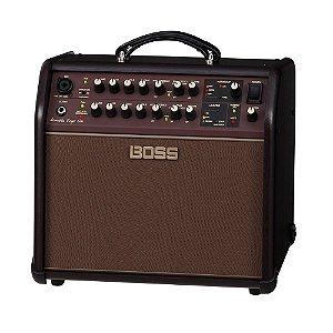 Amplificador para Voz e Violão BOSS Acoustic Singer ACS LIVE