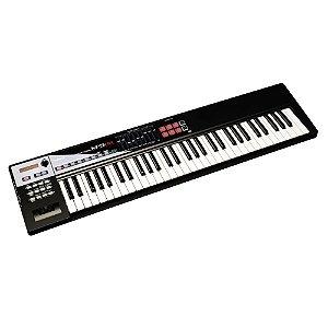 Teclado Sintetizador Roland Xps 10 61 Teclas