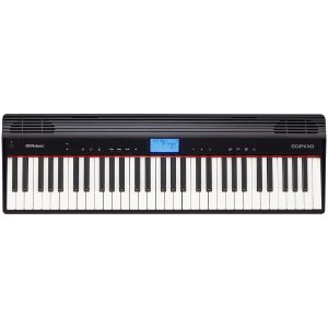 Piano Digital Roland Go Piano 61P
