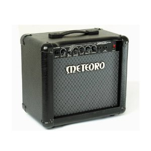 Amplificador para Guitarra Meteoro Nitrous Drive Especial