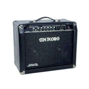 Amplificador para Guitarra Meteoro Space Guitar 50 Watts