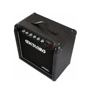 Amplificador para Guitarra Meteoro Space Guitar 80 Watts