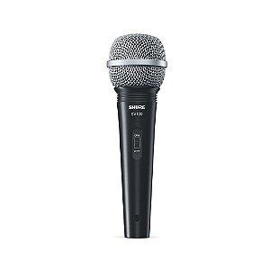 Microfone Shure Multifuncional Sv 100