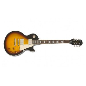 Guitarra Epiphone Les Paul Standard Plus Top Pro Vintage Sb