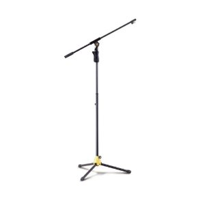 Pedestal P/ Microfone Girafa Hercules Ms 631 B