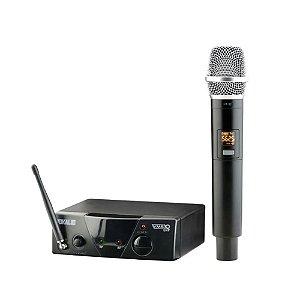 Microfone Sem Fio Vokal Vms 10 Mao