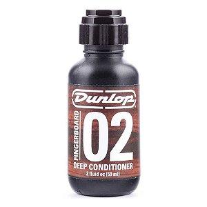 Condicionador 02 para Escalas - Dunlop