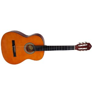Violão de Nylon Giannini N14 Start