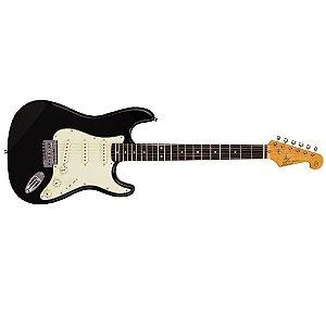 Guitarra Stratocaster Sx Sst 62 Bk