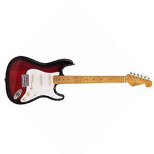 Guitarra Stratocaster Sx Sst 57 2-Ts