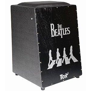 Cajon Nobre Tok Elétrico com Bongo The Beatles 203
