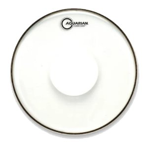 "Pele Aquarian 16"" Ccpd 16 Classic Clear Com Power Dot"