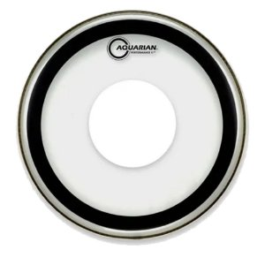 "Pele Aquarian 10"" Pfpd 10 Performance Ii Clear Power"