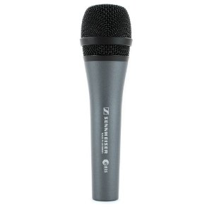 Microfone Sennheiser E 835 Evolution Stage