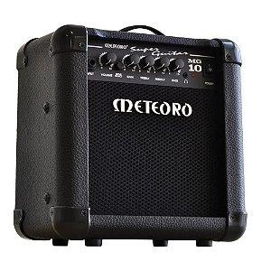 Amplificador de Guitarra Meteoro Mg 10