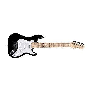 Guitarra Michael Gm 219 Preto - Infantil