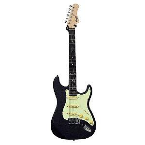 Guitarra Elétrica Memphis Mg 30 Bks