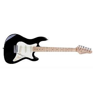 Guitarra Strinberg STS 100 BK