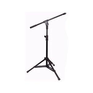 Pedestal Mini Girafa Para Microfone Dobravel Torelli Hpm 54