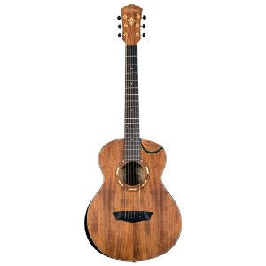Violao Mini Confort - WCGM12K -WASHBURN