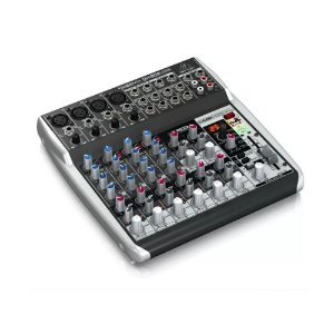 Mesa Behringer Xenyx 1202 Audio 4 Mic 4 Stereo