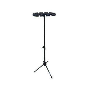 Descanso P/ 08 Microfones Saty Pm 08 1011 1
