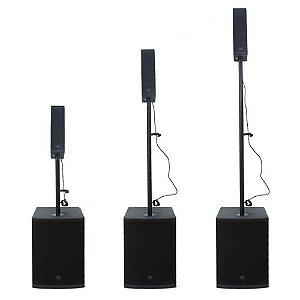 Sistema de PA portátil Ativo JBL - Nix One