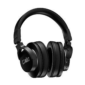 Fone de Ouvido Bluetooth 5.0 - Driver de 40mm - 32 Ohms, 90dB, 20Hz-20kHz - K-340BT - Költ