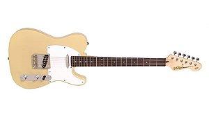 Guitarra Vintage Icon Telecaster V 62 Mr Ab
