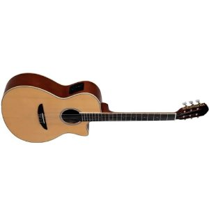 Violao Nylon Natural Tagima Tw 27 Grand Auditorium NS