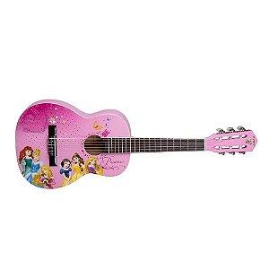 Violao Infantil Phx Vip 3 Princess