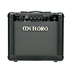 Amplificador Para Guitarra Meteoro Nitrous Drive 15