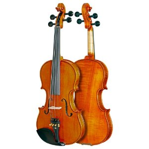 Violino 4/4 Eagle Vk 844