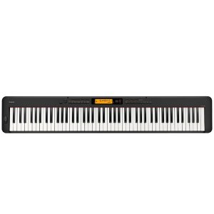 Piano Digital Casio Cdp S 350 Bk